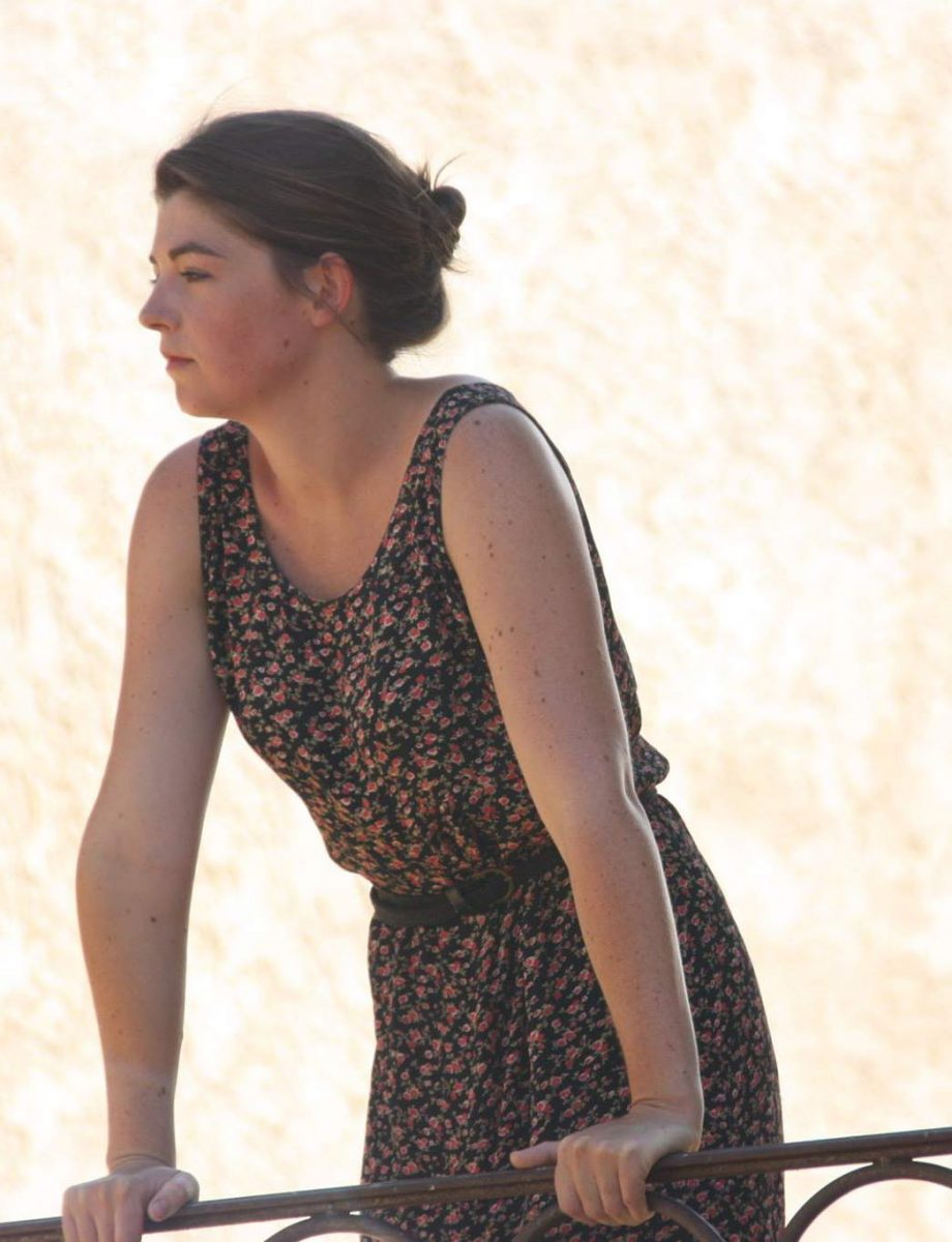 Un Chemin de Dames - Alice Lacharme