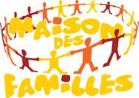 Logo Maison Des Familles Gentilly